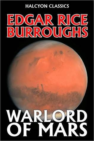 Read The Warlord Of Mars Barsoom 3 By Edgar Rice Burroughs