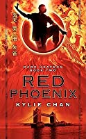 Red Phoenix (Dark Heavens, #2)