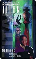 The Red King (Star Trek: Titan, #2)