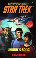 Uhura's Song (Star Trek: The Original Series, #21)