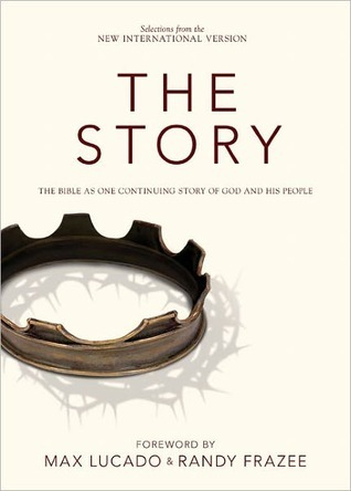 The Story (NIV): The Bible as One Continuing Story of God and His People