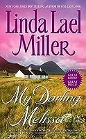 My Darling Melissa (Corbins, #4)