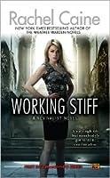 Working Stiff (Revivalist #1)