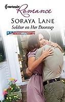 Soldier on Her Doorstep (Romance)