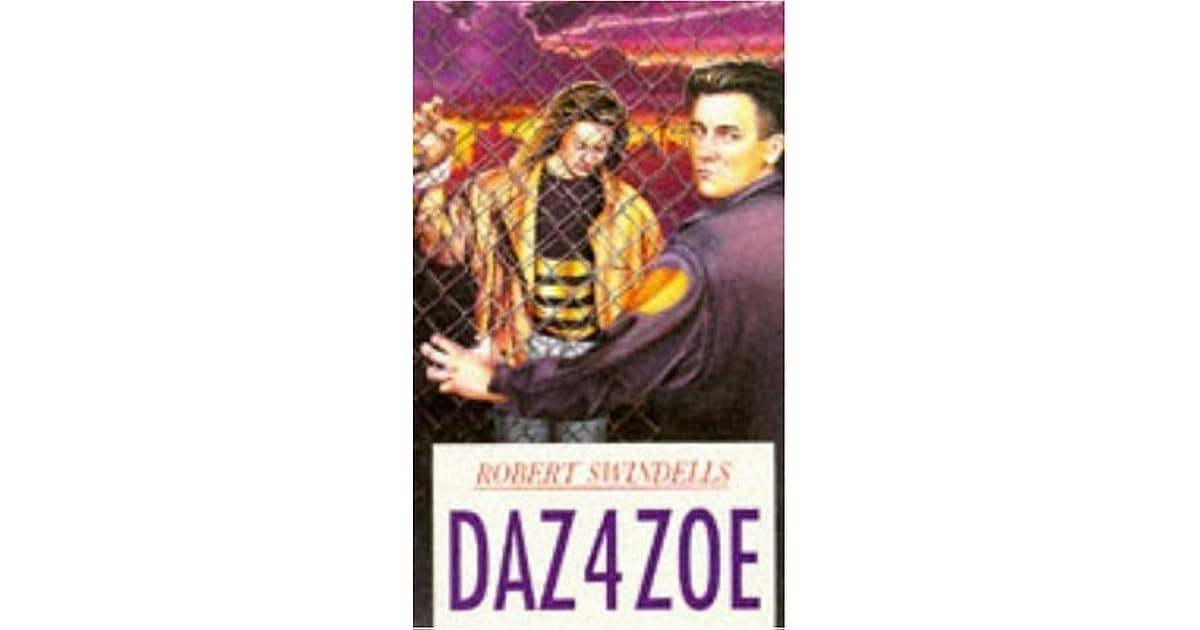 Daz 4 Zoe Af Robert Swindells-6708