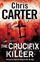 The Crucifix Killer (Robert Hunter, #1)