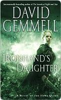 Ironhand's Daughter (The Hawk Queen, #1)