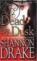 Dead By Dusk (Vampire, #6)