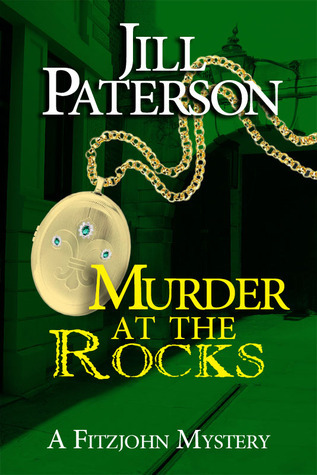 Murder at the Rocks (Alistair Fitzjohn, #2)
