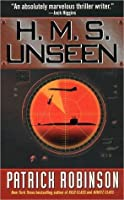 H.M.S. Unseen (Admiral Arnold Morgan, #3)