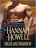 Highland Warrior (Murray Family, #9) (MacEnroy, #3)