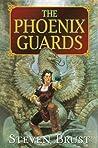 Book cover for The Phoenix Guards (Khaavren Romances, #1)