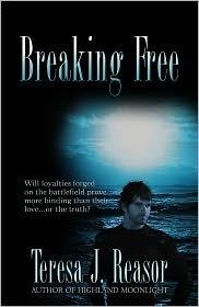 Breaking Free (SEAL Team Heartbreakers #1)