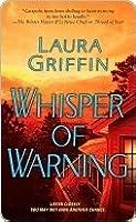 Whisper of Warning (Glass Sisters #2)