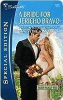 A Bride for Jericho Bravo (Bravo Family #28)