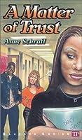A Matter of Trust (Bluford, #2)
