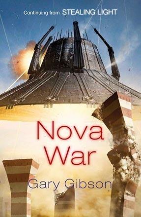 Nova War (The Shoal Sequence, #2)