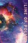 The Line Of Polity (Agent Cormac, #2)