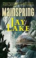 Mainspring (Clockwork Earth, #1)
