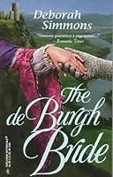 The De Burgh Bride (de Burgh, #2)