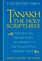 JPS Tanakh (student edition)