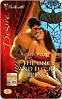The Once and Future Prince (Castaldini Crown #1)