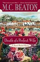 Death of a Perfect Wife (Hamish Macbeth, #4)
