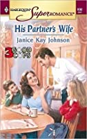 His Partner's Wife (3 Good Cops #1)