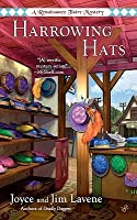 Harrowing Hats (A Renaissance Faire Mystery #4)