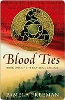 Blood Ties (Castings, #1)