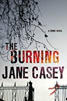 The Burning (Maeve Kerrigan, #1)