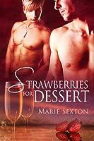 Strawberries for Dessert (Coda Books, #4; Strawberries for Dessert, #1))