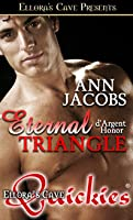 Eternal Triangle (d'Argent Honor, #5)