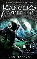 Halt's Peril (Ranger's Apprentice, #9)