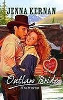 Outlaw Bride (Harlequin Historical)