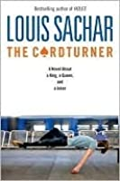 The Cardturner: A Novel about a King, a Queen, and a Joker