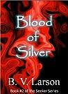 Blood of Silver (Seeker, #2)