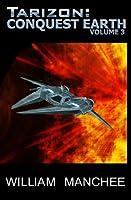 Conquest Earth (Tarizon Trilogy #3)