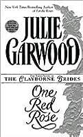 One Red Rose (Rose, #4)