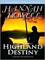 Highland Destiny (Murray Family, #1)