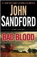 Bad Blood (Virgil Flowers, #4)