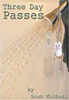 Three Day Passes (Jarheads, #3)