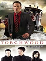 Bay of the Dead (Torchwood, #11)