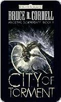 City of Torment (Abolethic Sovereignty #2)