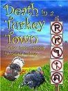 Death in a Turkey Town (Chloe Boston Mystery #3)