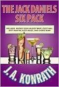 The Jack Daniels Six Pack