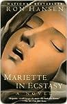 Mariette in Ecstasy
