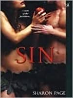 Sin (Rodesson's Daughters, #1)