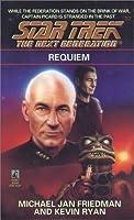 Requiem (Star Trek:The Next Generation #32)