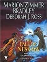 The Fall of Neskaya (Clingfire, #1)